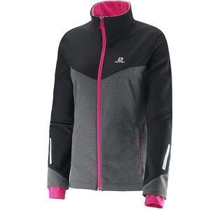 Salomon Pulse Softshell XC Ski Jacket